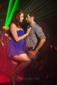 Jwala Gutta, Nitin in Gunde Jaari Gallanthayyinde Hot Stills