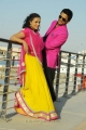 Nithya Menon, Nitin in Gunde Jaari Gallanthayyinde Latest Stills