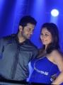 Nitin, Jwala Gutta in Gunde Jaari Gallanthayyinde Movie HQ Stills