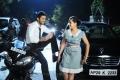 Nitin, Nithya Menon in Gunde Jaari Gallanthayyinde Movie Photos