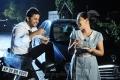 Nitin, Nithya Menon in Gunde Jaari Gallanthayyinde Photos
