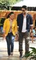 Nithya Menon, Nitin in Gunde Jaari Gallanthayyinde Movie Photos
