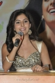 Actress Isha Talwar at Gunde Jaari Gallanthayyinde Press Meet Stills