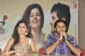 Isha Talwar, Nitin at Gunde Jaari Gallanthayyinde Movie Press Meet Stills