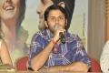 Actor Nitin at Gunde Jaari Gallanthayyinde Movie Press Meet Stills