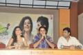 Gunde Jaari Gallanthayyinde Movie Press Meet Stills