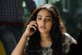 Actress Nithya Menon in Gunde Jaari Gallanthayinde Telugu Movie Stills