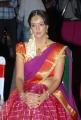 Actress Lakshmi Manchu at Gundello Godari Movie Audio Launch Stills