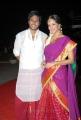 Sandeep, Lakshmi Manchu at Gundello Godari Movie Audio Launch Stills