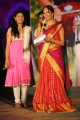 Lakshmi Manchu at Gundello Godari Audio Release Function Stills