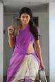 Actress Tapsee in Saree Pics from Gundello Godari