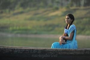 Actress Tapsee in Gundello Godari Latest Stills