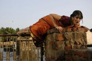 Manchu Lakshmi Prasanna in Gundello Godari Movie Latest Stills