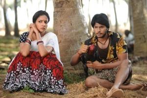 Manchu Lakshmi Prasanna, Sundeep Kishan in Gundello Godari Latest Stills
