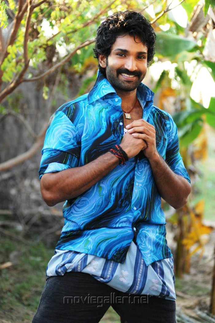 Actor Aadhi in Gundello Godari New Photos
