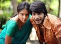 Manchu Lakshmi Prasanna, Sundeep Kishan in Gundello Godari Movie Photos