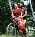 Lakshmi Manchu, Sundeep Kishan in Gundello Godari Movie Stills
