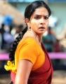 Lakshmi Prasanna Hot in Saree from Gundello Godari Telugu Movie
