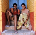 Sundeep Kishan, Lakshmi Prasanna in Gundello Godari Stills