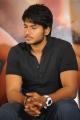 Actor Sandeep Kishan at Gundello Godari Movie Platinum Disc Function Photos