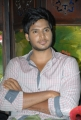 Actor Sundeep Kishan at Gundello Godari Movie Press Meet Photos