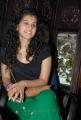 Actress Tapsee at Gundello Godari Movie Press Meet Photos