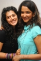 Tapsee, Lakshmi Prasanna at Gundello Godari Movie Press Meet Photos