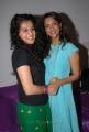 Tapsee, Lakshmi Prasanna at Gundello Godari Movie Press Meet Stills