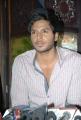 Actor Sundeep Kishan at Gundello Godari Movie Press Meet Stills