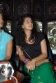 Actress Tapsee at Gundello Godari Movie Press Meet Stills