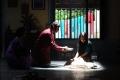 Jagapathi Babu, Meera Nandan in Gundeninda Gudigantalu Telugu Movie Stills