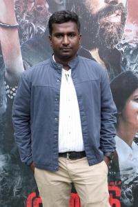 Cinematographer Kishore Kumar @ Gundu Movie Audio Launch Stills