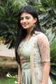 Actress Anandhi @ Gundu Movie Audio Launch Stills