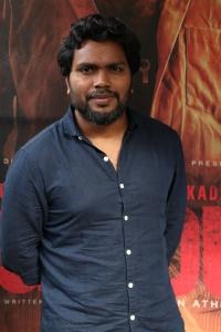 Pa Ranjith @ Gundu Movie Audio Launch Stills