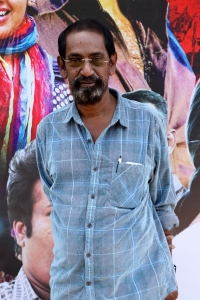 SP Jananathan @ Gundu Movie Success Meet Photos
