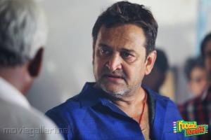 Actor Mahesh Manjrekar in Guntur Talkies Movie New Images