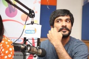 Guntur Talkies Promo Song Launch at Radio City Stills