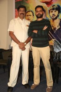 Praveen Sattaru @ Guntur Talkies Movie Trailer Launch Stills