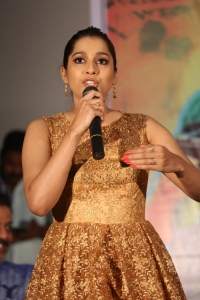Rashmi Gautam @ Guntur Talkies Movie Trailer Launch Stills