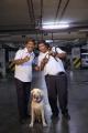 Charlie, Yogi Babu in Gurkha Movie Images HD