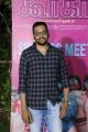 Editor Ruben @ Gurkha Movie Success Meet Stills
