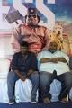 Sam Anton, Ravinder Chandrashekar @ Gurkha Movie Success Meet Stills