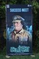 Gurkha Movie Success Meet Stills