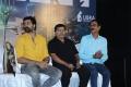 Raj Bharath, Mayilsamy, Manobala @ Gurkha Movie Success Meet Stills