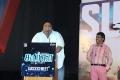 Producer Ravindar Chandrasekaran @ Gurkha Movie Success Meet Stills