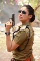 Actress Gurleen Chopra Photos @ Rowdy Police Movie Press Meet