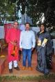 RP Patnaik, Jhansi @ Guru Parampara Foundation Press Meet Stills
