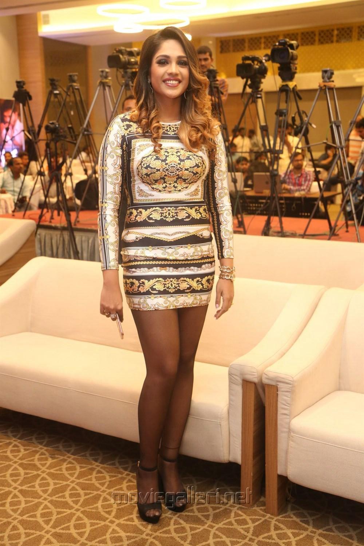 Actress Mumtaz Sorcar @ Guru Trailer Launch Stills
