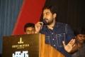 Actor Aari @ Guru Uchathula Irukkaru Audio Launch Stills