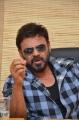 Guru Movie Venkatesh Interview Photos